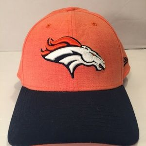 Denver Broncos New Era Sideline Hat Size L/XL